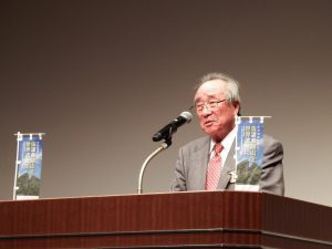 山本顕男会長