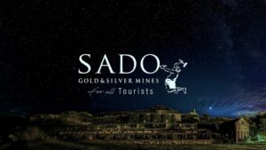 Sado Gold & Silver Mines For all Tourists